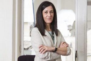 Μαρία Αλεξίου, Πρόεδρος CSR Hellas