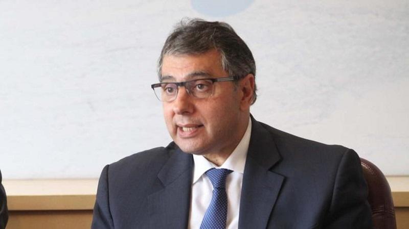 Βασίλης Κορκίδης, Πρόεδρος ΕΣΕΕ & ΕΒΕΠ