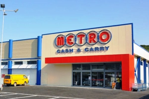 metro cash carry csr index. Black Bedroom Furniture Sets. Home Design Ideas