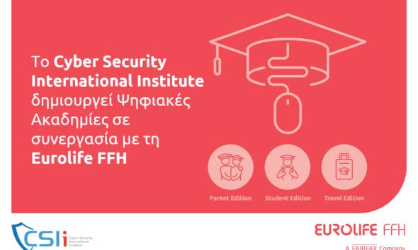 EurolifeFFH_CyberSecurity International Institute